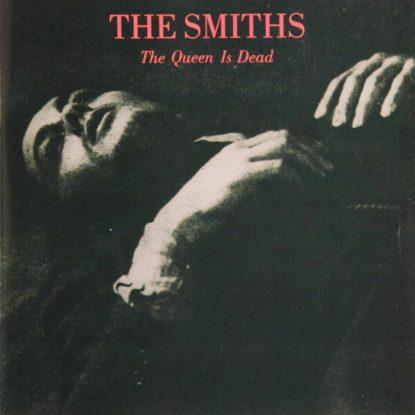 Smiths - The Queen Is Dead - CD