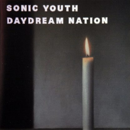 Sonic Youth - Daydream Nation - CD