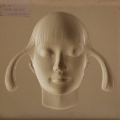 Spiritualized - Let It Come Down - CD