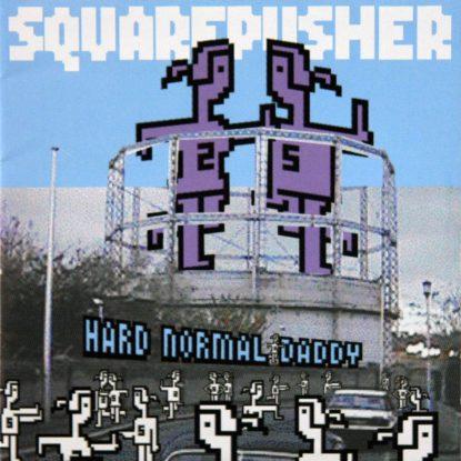 Squarepusher - Hard Normal Daddy - CD