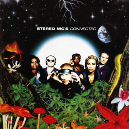 Stereo MCs - Connected - CD