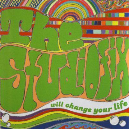 Studiofix - Will Change Your Life - CD