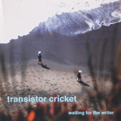 Transistor Cricket - Waiting for the Winter - CD