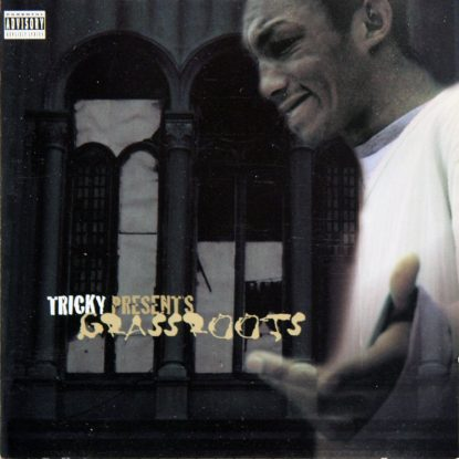 Tricky - Presents Grassroots - CD