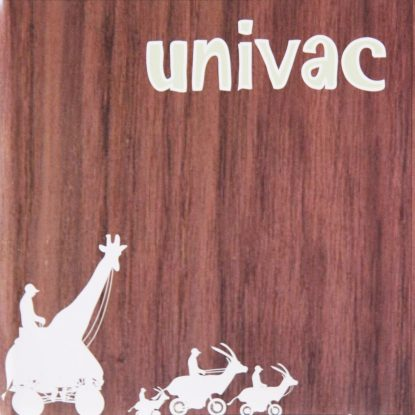 Univac - CD