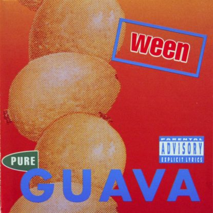 Ween - Pure Guava - CD