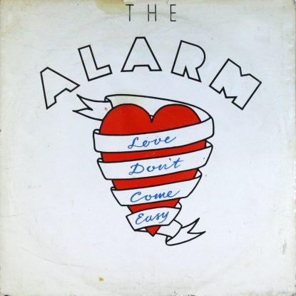 Alarm - Love Dont Come Easy - Vinyl