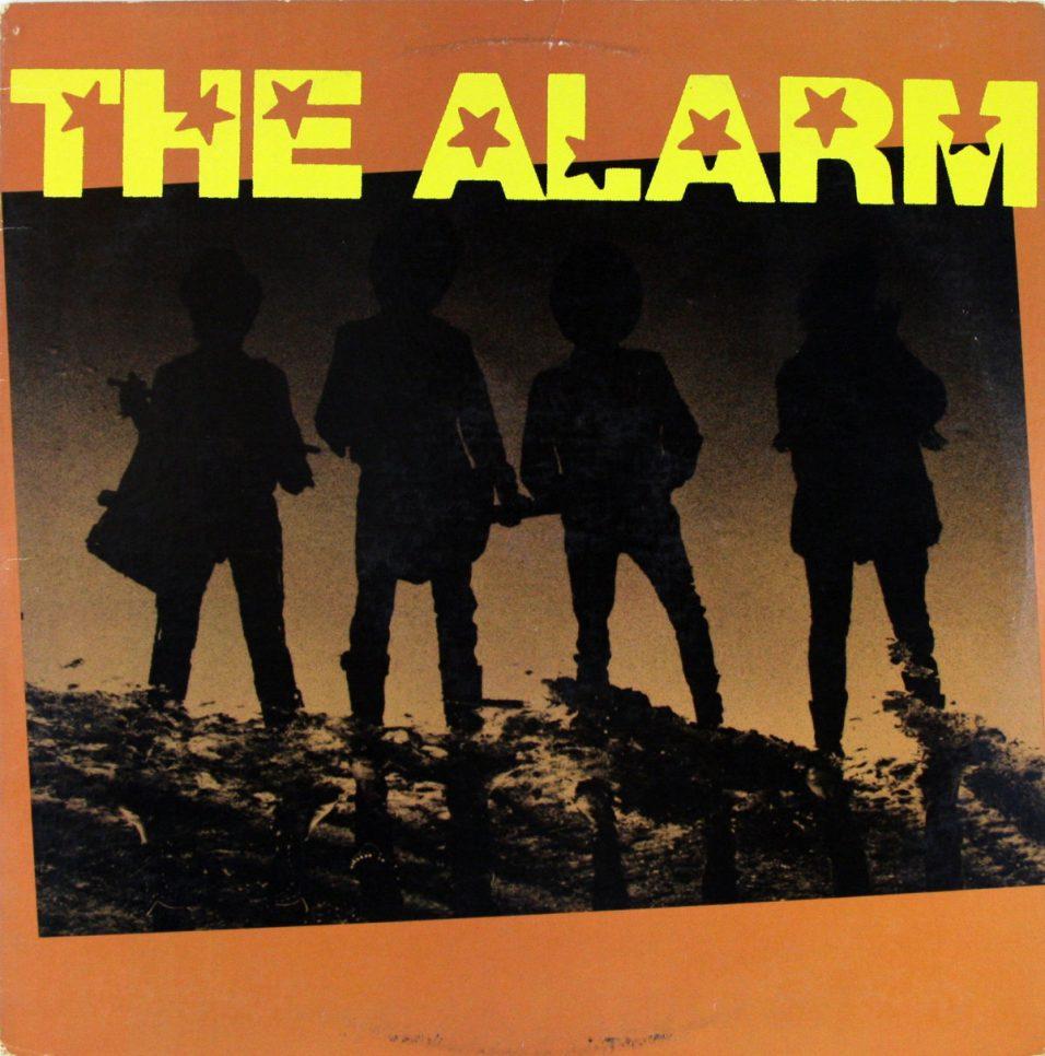 Alarm - The Alarm - Vinyl