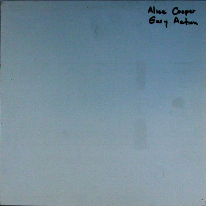Alice Cooper - Easy Action - Vinyl