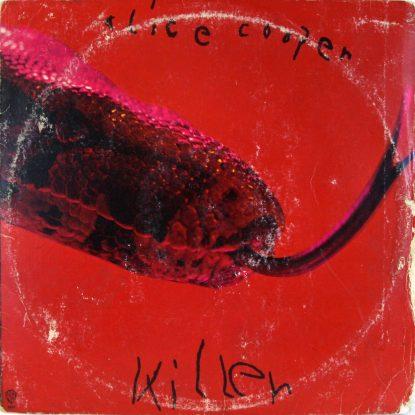 Alice Cooper - Killer - Vinyl