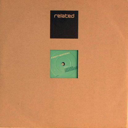 Almighty Beatfreakz - Leone - Vinyl