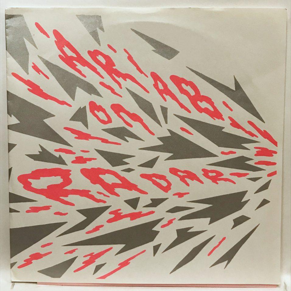 Arab On Radar - Yahweh Or The Highway - Vinyl