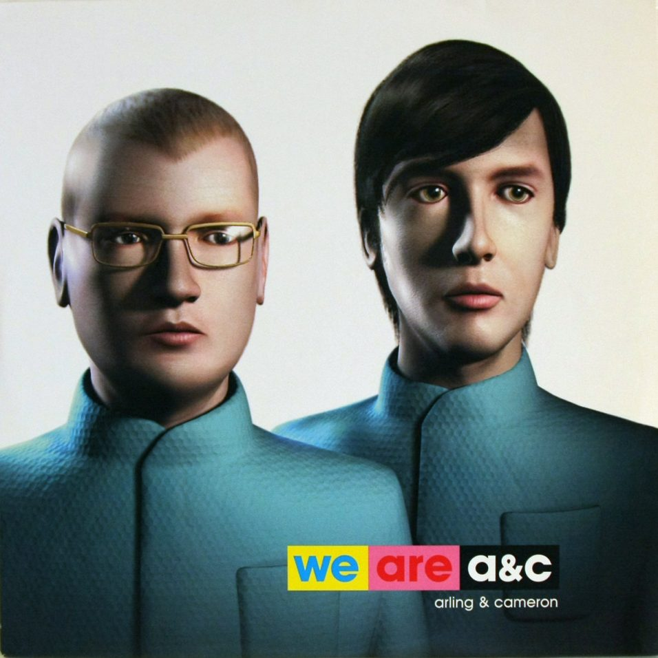 Arling & Cameron - We Are A&C - Vinyl