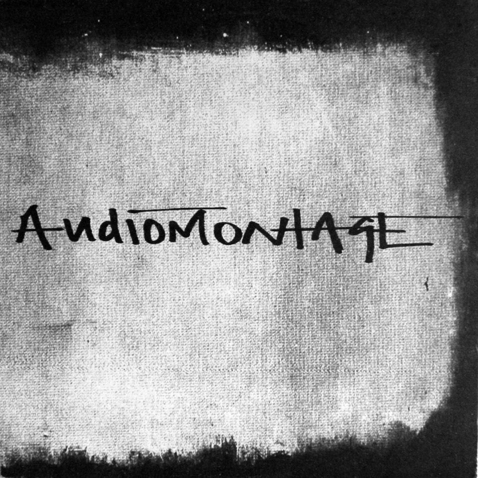 Audiomontage - School Days EP - Vinyl