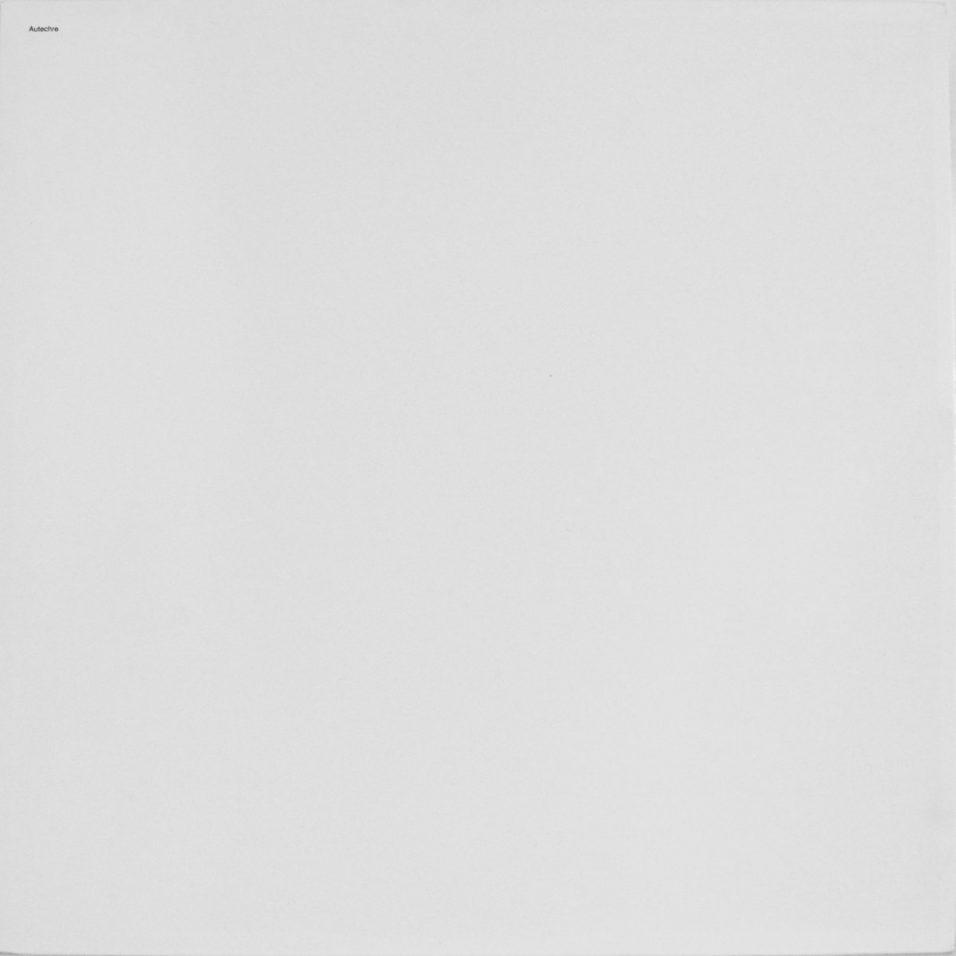 Autechre - Peel Session 2 - Vinyl