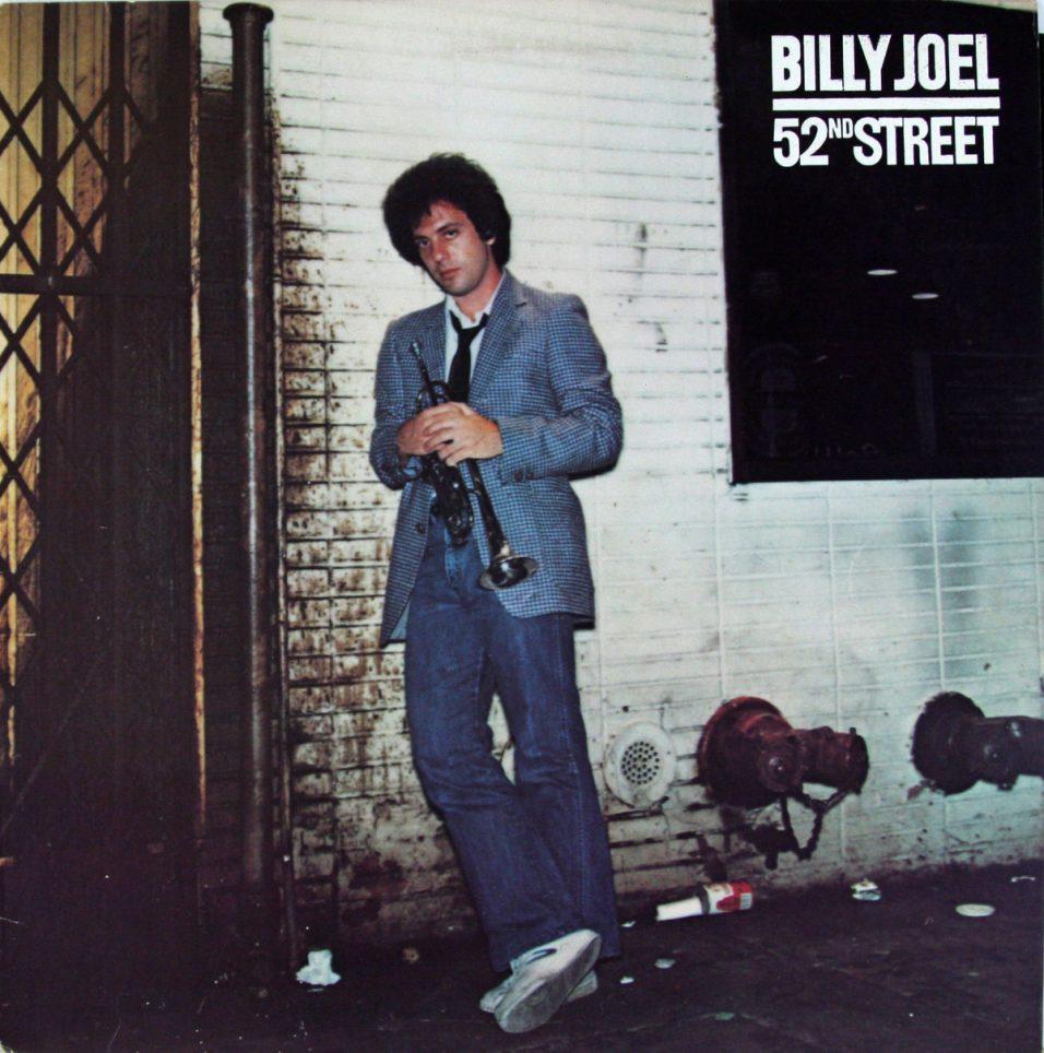 Billy Joel - 52nd Street - Vinyl