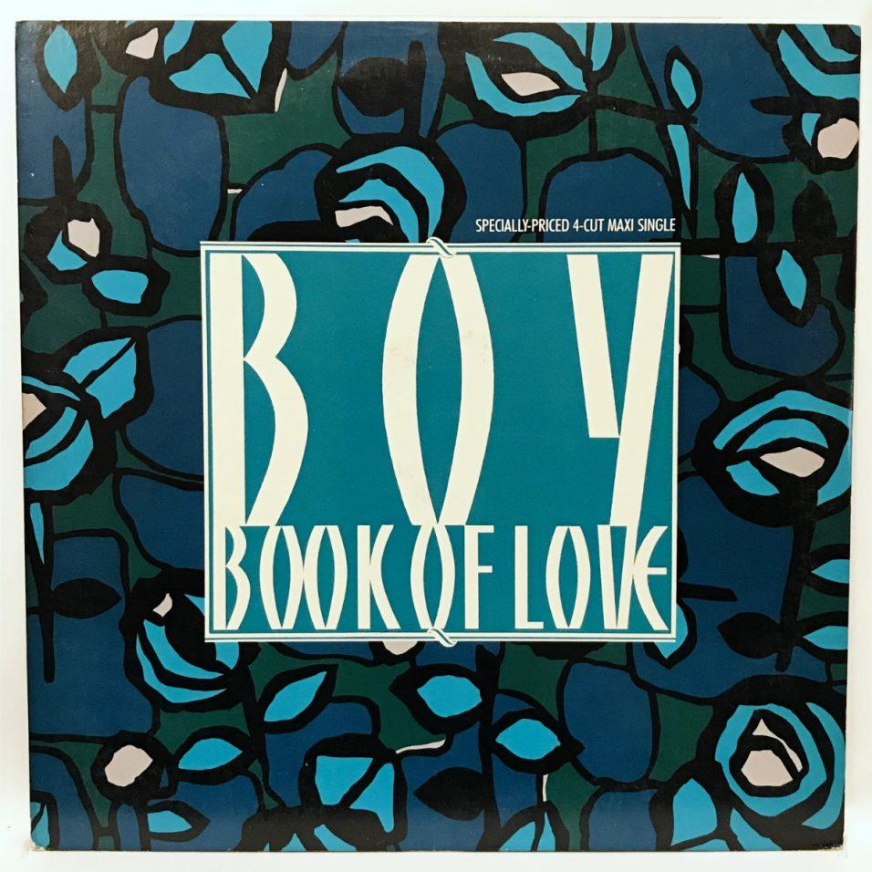Book of Love - Boy - Vinyl