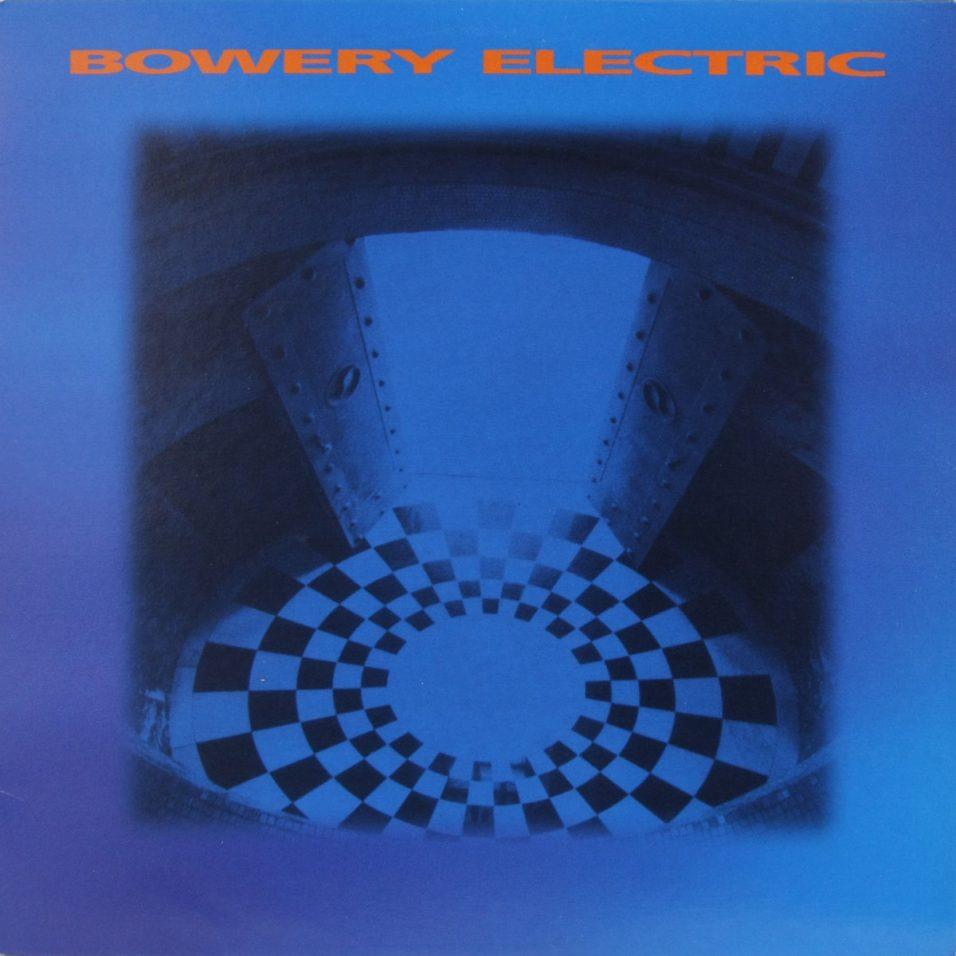 Bowery Electric - Vinyl