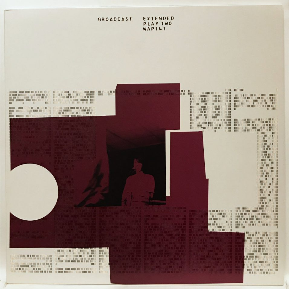 Broadcast - Extended Play 2 - Vinyl