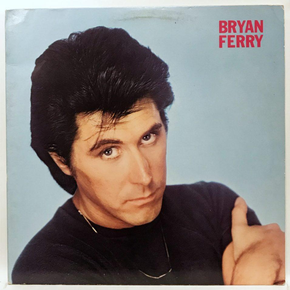 Bryan Ferry - These Foolish Things - Vinyl