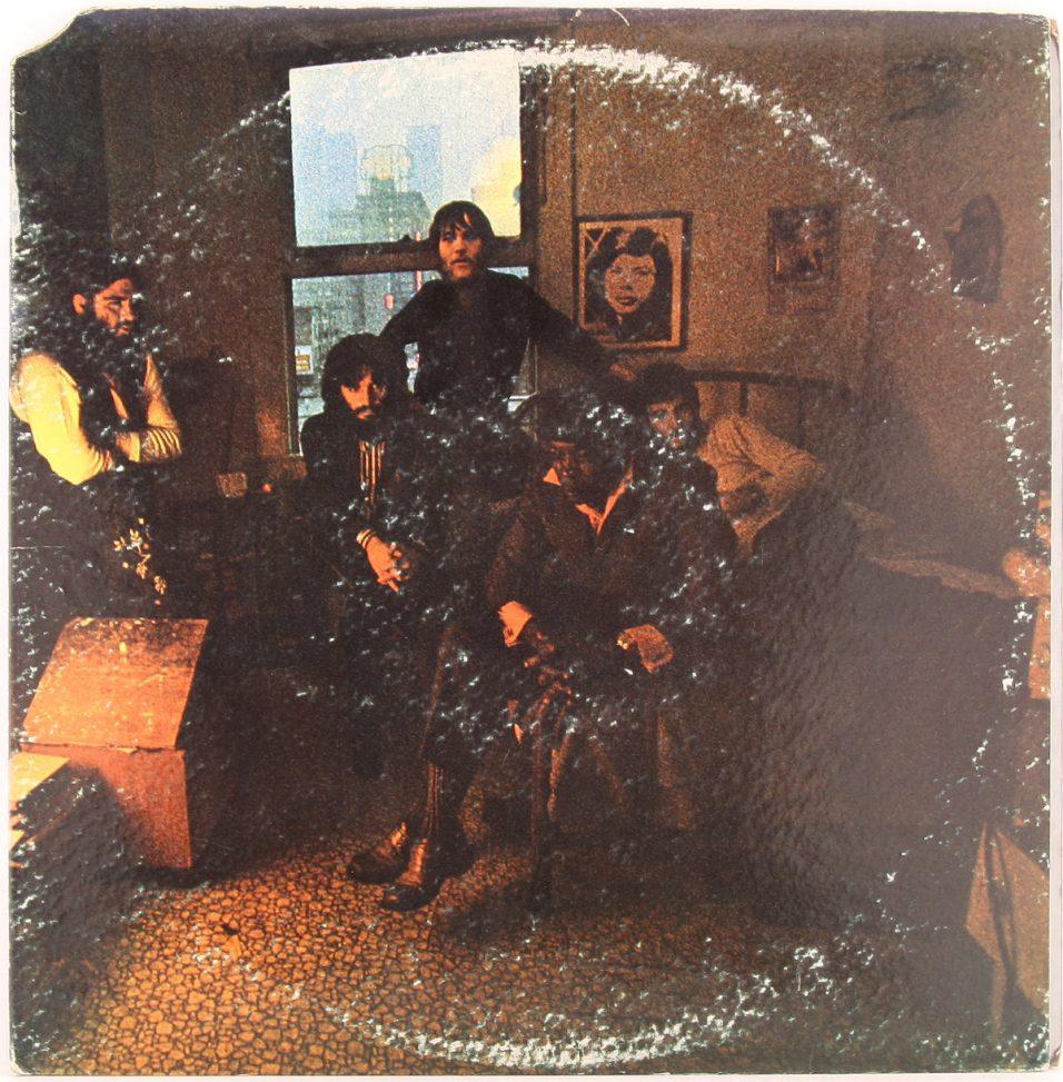 Canned Heat and John Lee Hooker - Vinyl