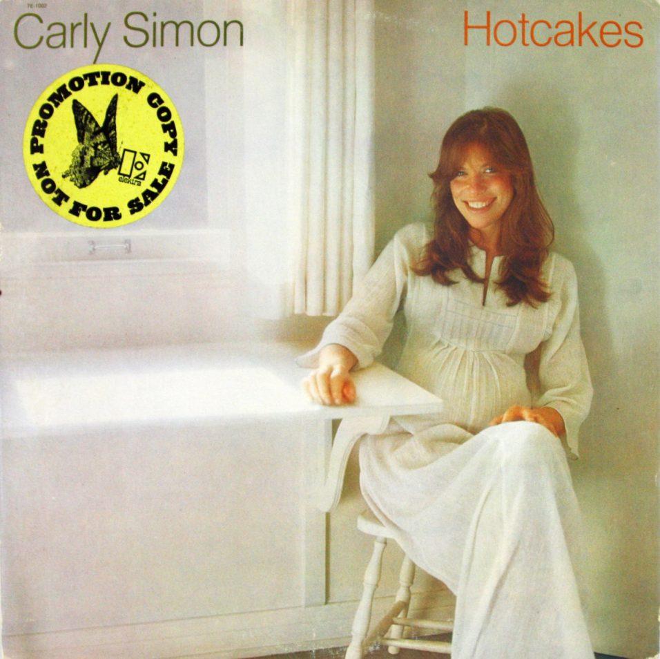 Carly Simon - Hotcakes - Vinyl