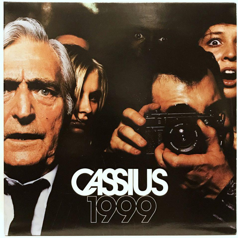 Cassius - 1999 - Vinyl