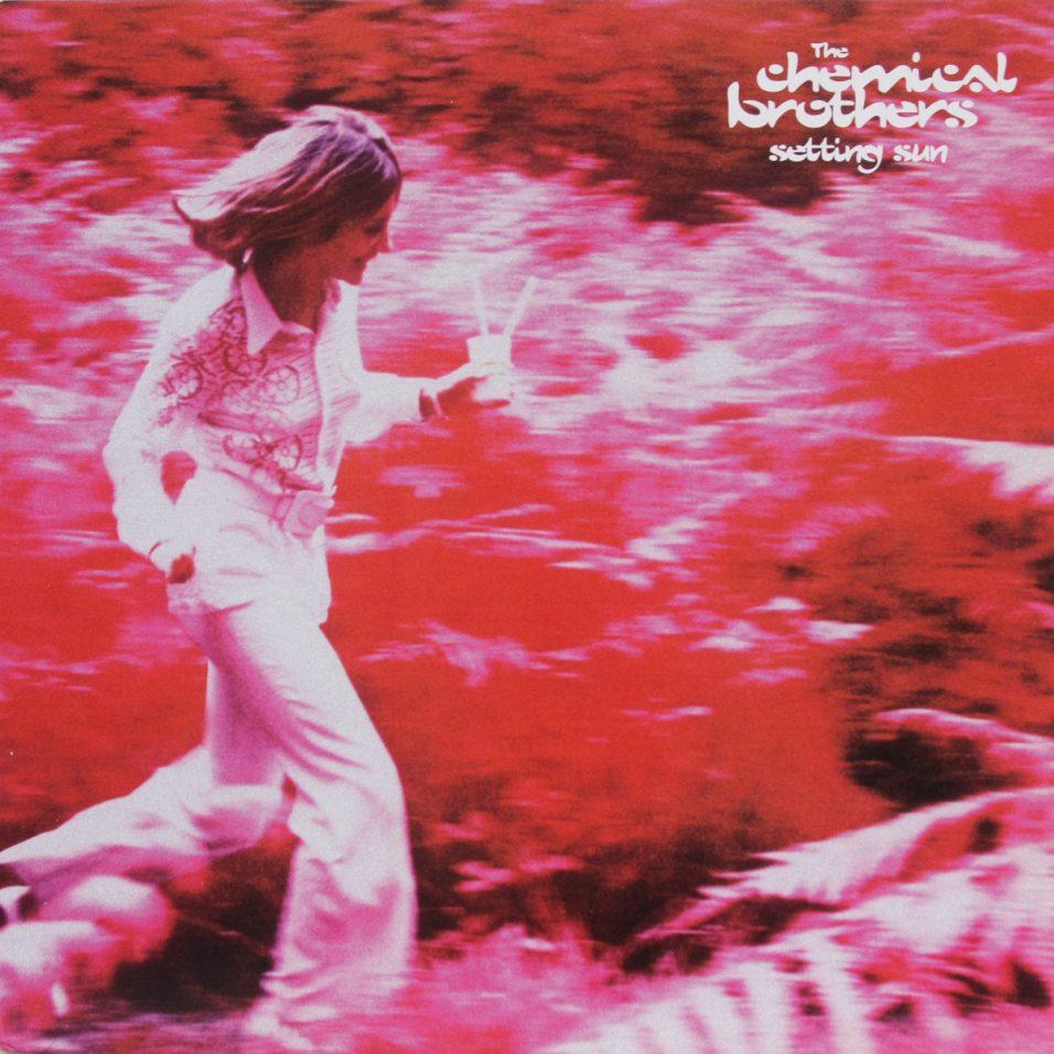 Chemical Brothers - Setting Sun - Vinyl