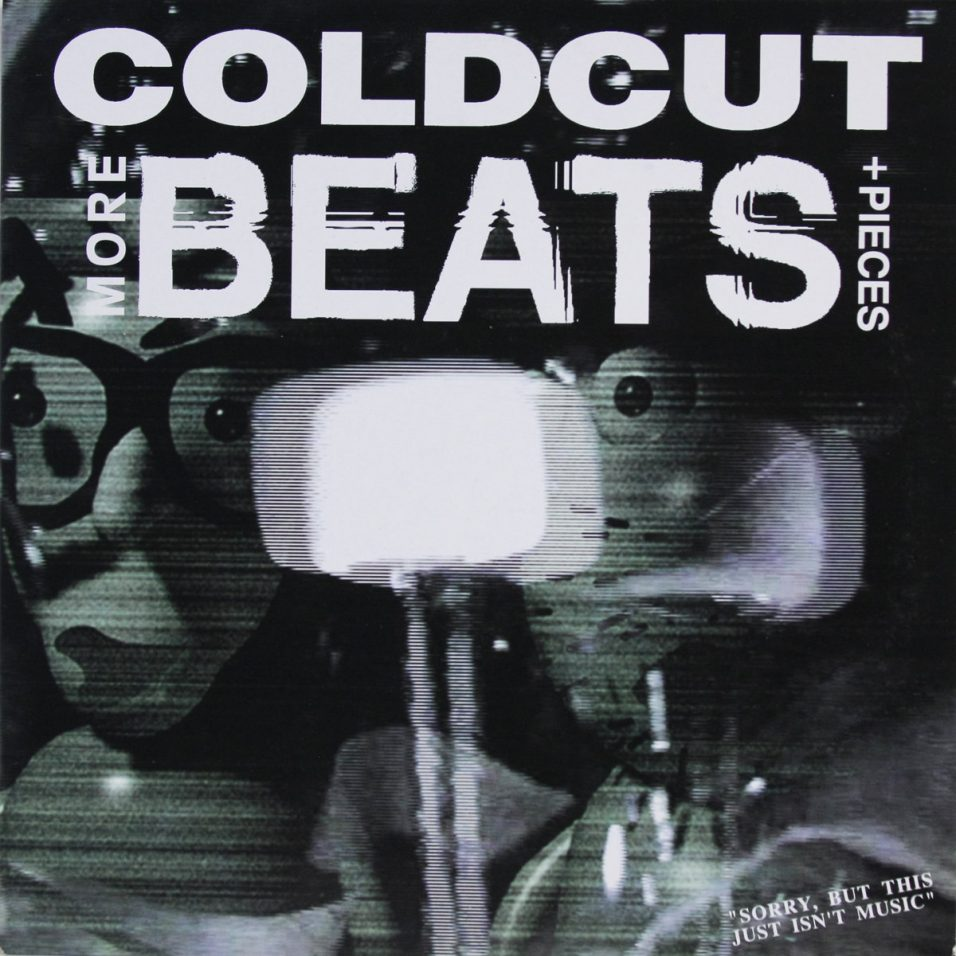 Coldcut - More Beats And Pieces - Vinyl