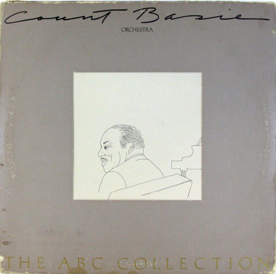 Count Basie - ABC Collection - Vinyl