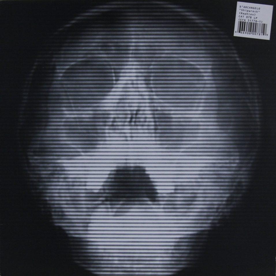 D'Arcangelo - Shipwreck - Vinyl
