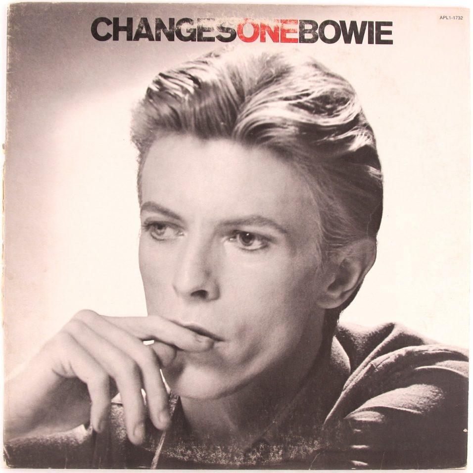 David Bowie - Changes One - Vinyl