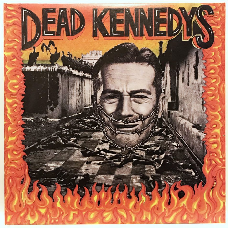 Dead Kennedys - Give Me Convenience or Give Me Death - Vinyl