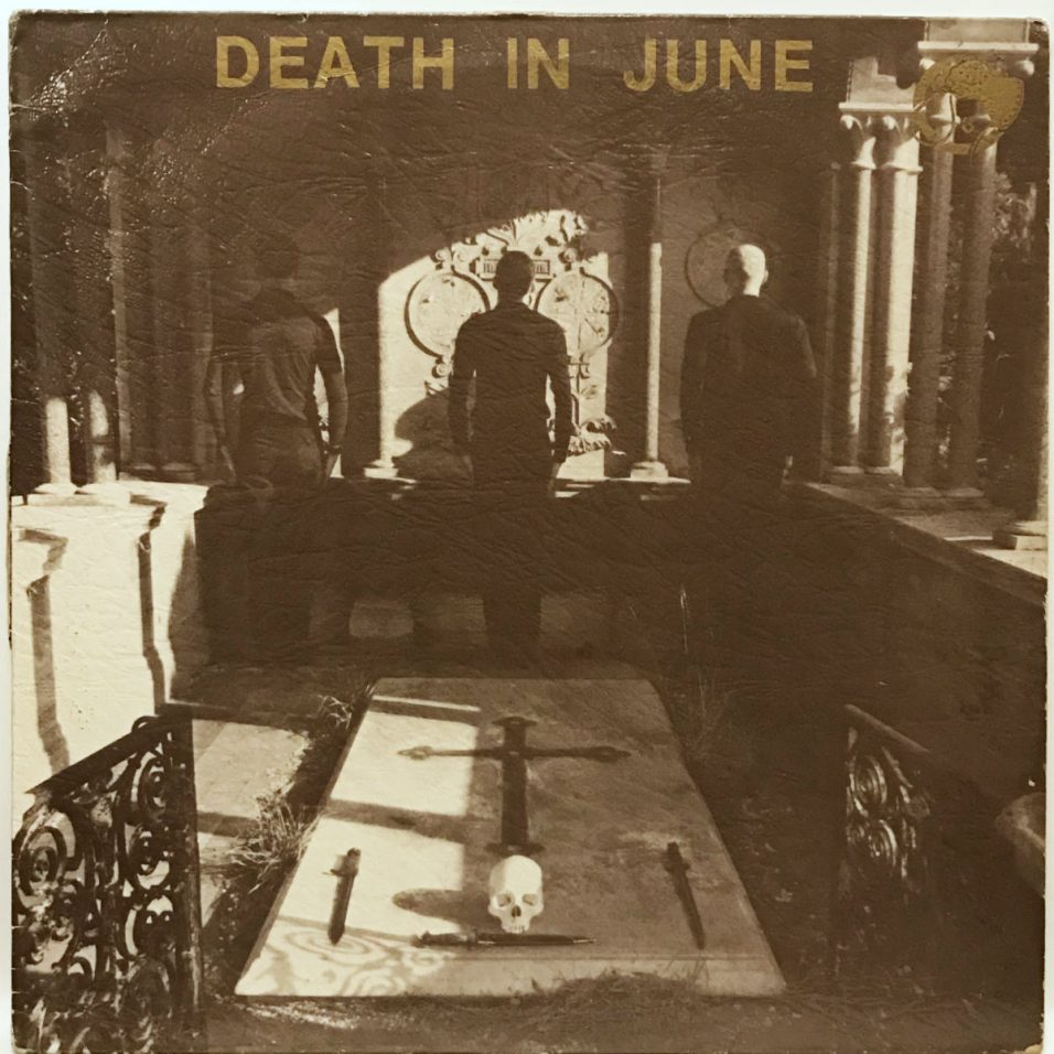 Death In June - NADA! - Vinyl