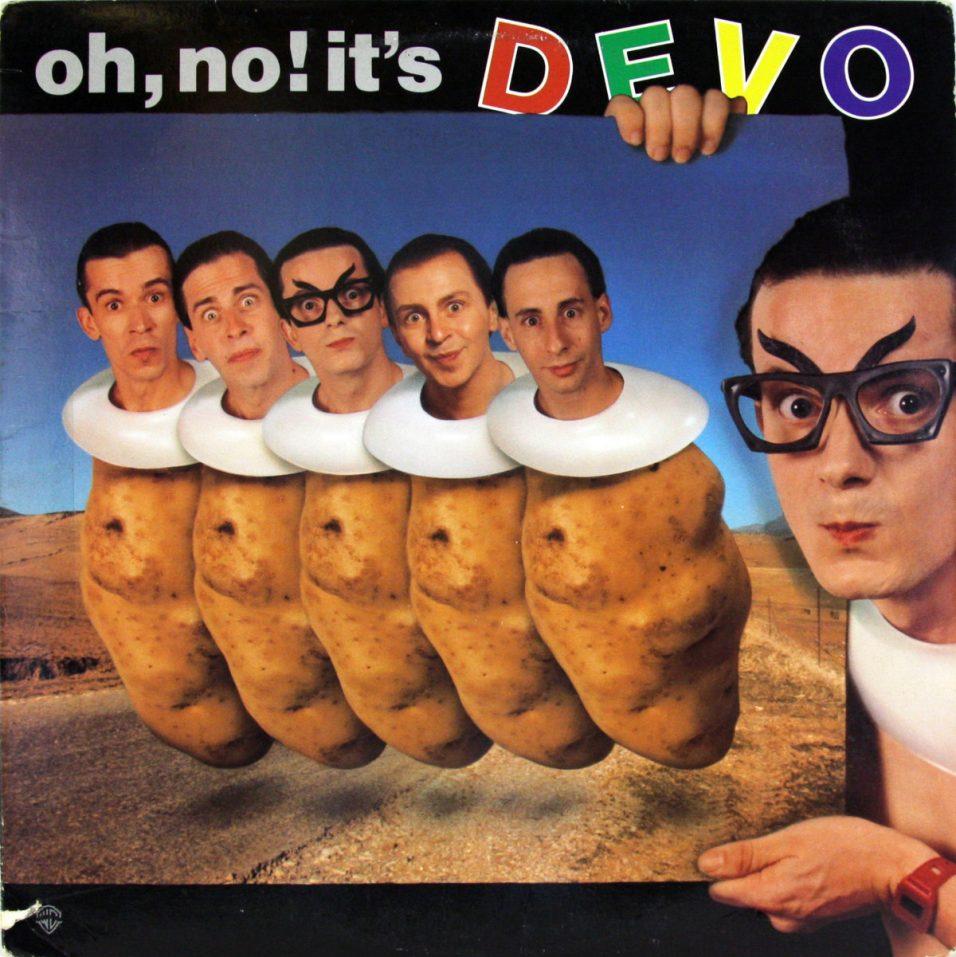Devo - Oh No Its Devo - Vinyl