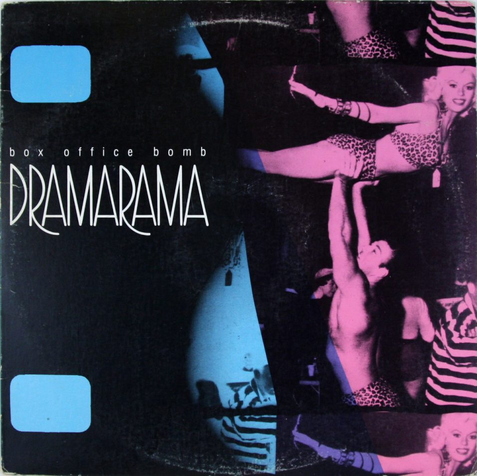 Dramarama - Box Office Bomb - Vinyl