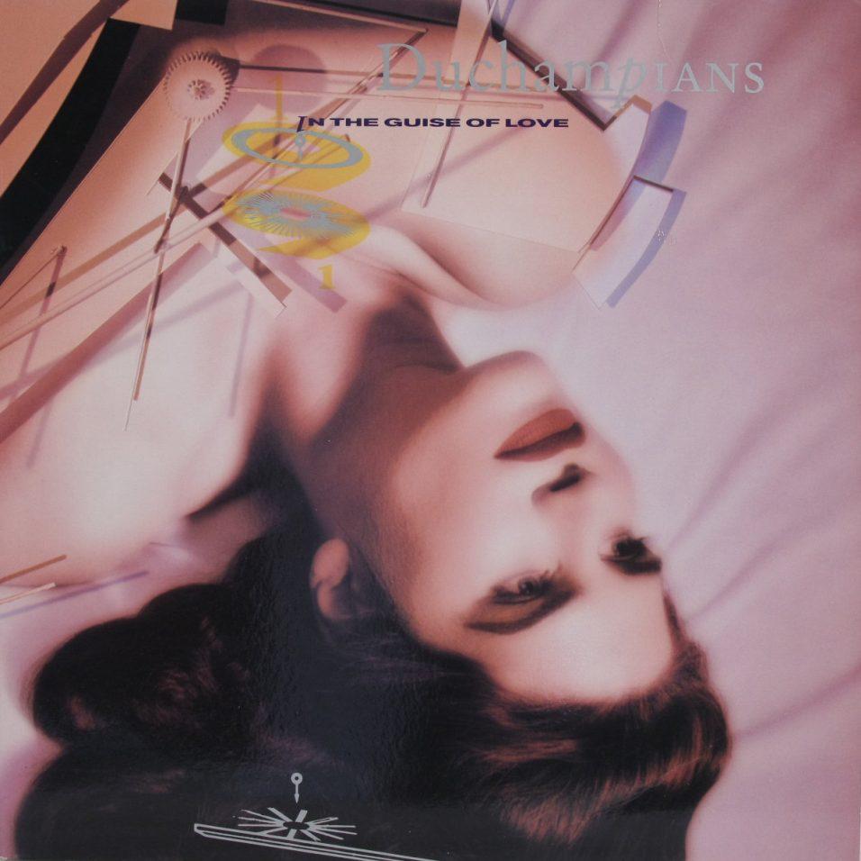 Duchampians - In The Guise of Love - Vinyl
