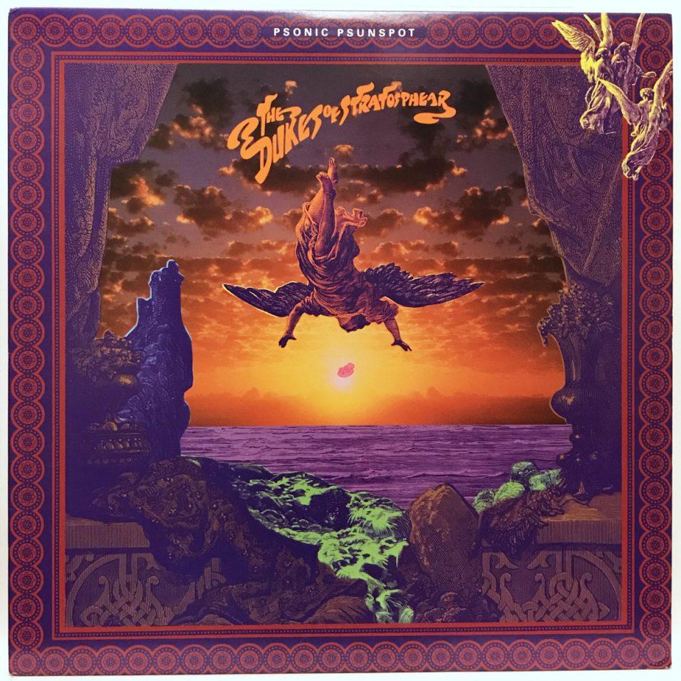 Dukes of Stratosphere - Psonic Psunspot - Vinyl