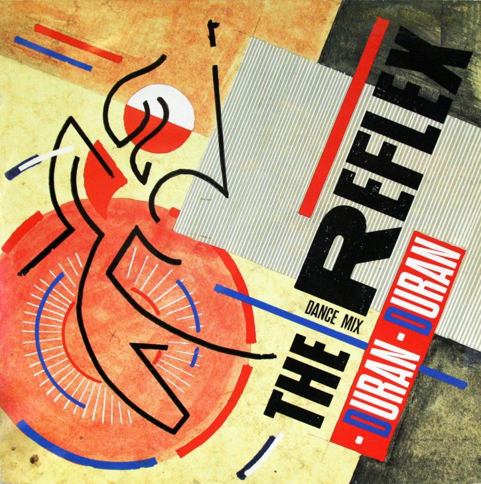 Duran Duran - The Reflex - Vinyl