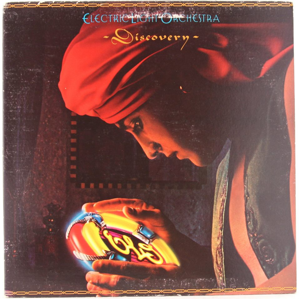 Electric Light Orchestra - Discovery - Vinyl