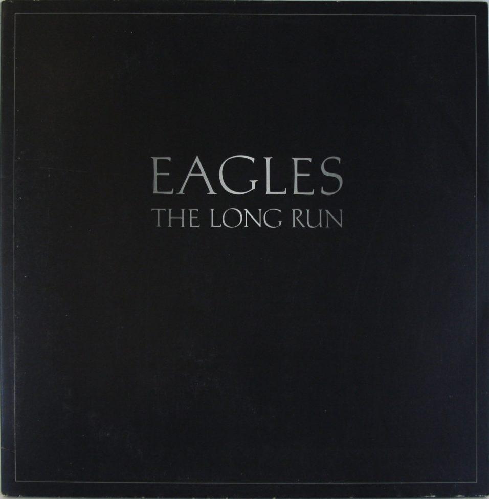 Eagles - The Long Run - Vinyl