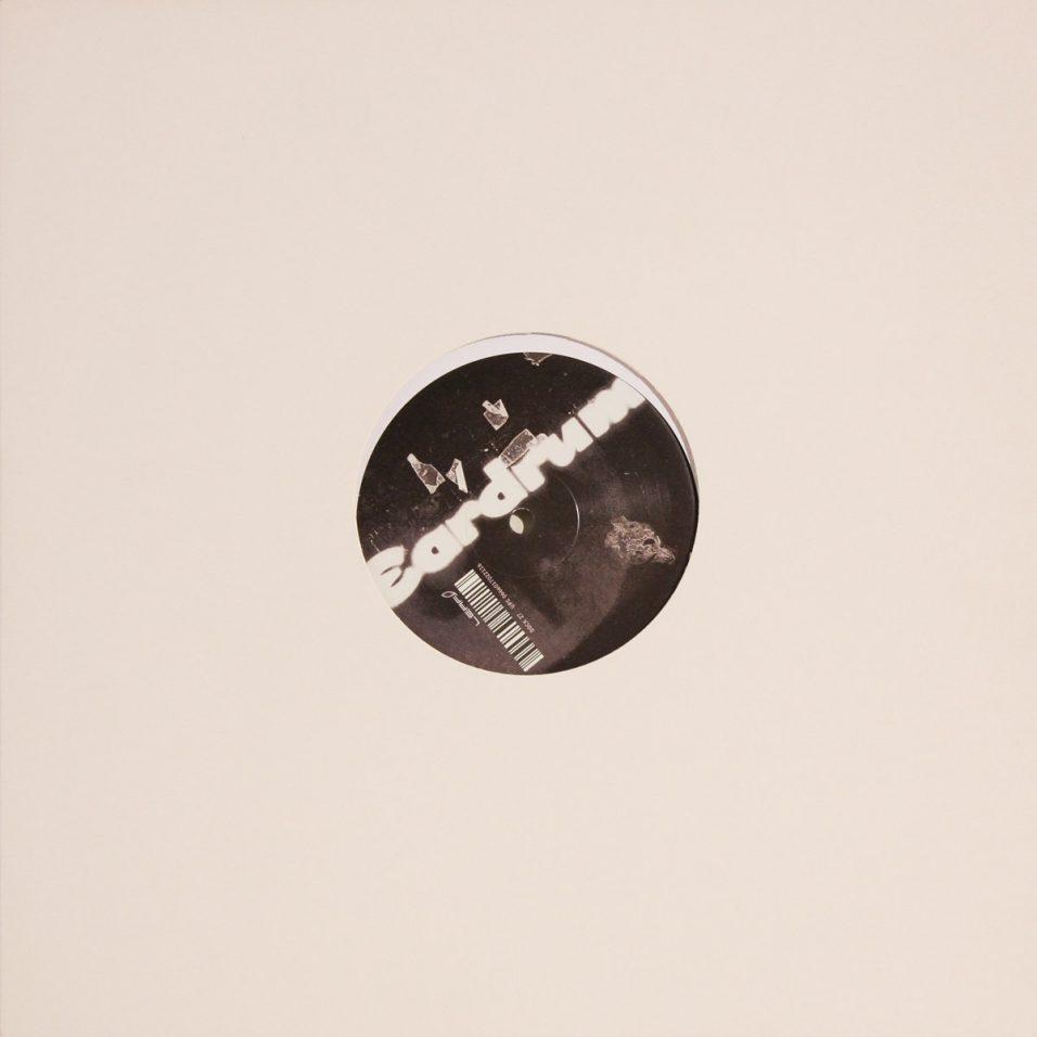Eardrum - Dead Beat E.P. - Vinyl