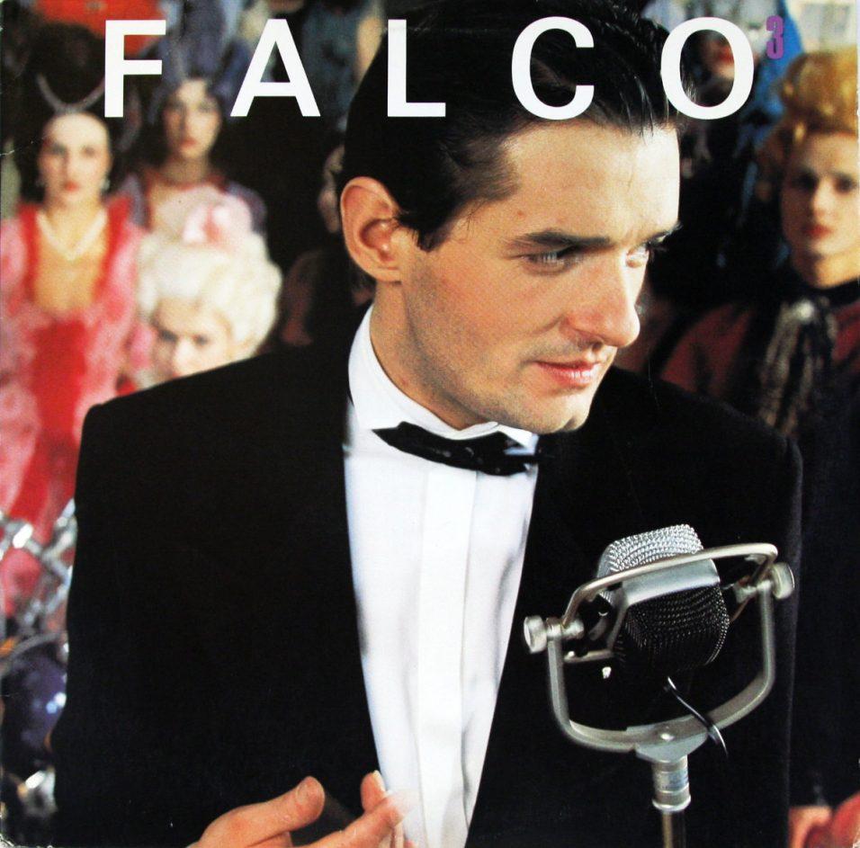 Falco - Einzelhaft - Vinyl