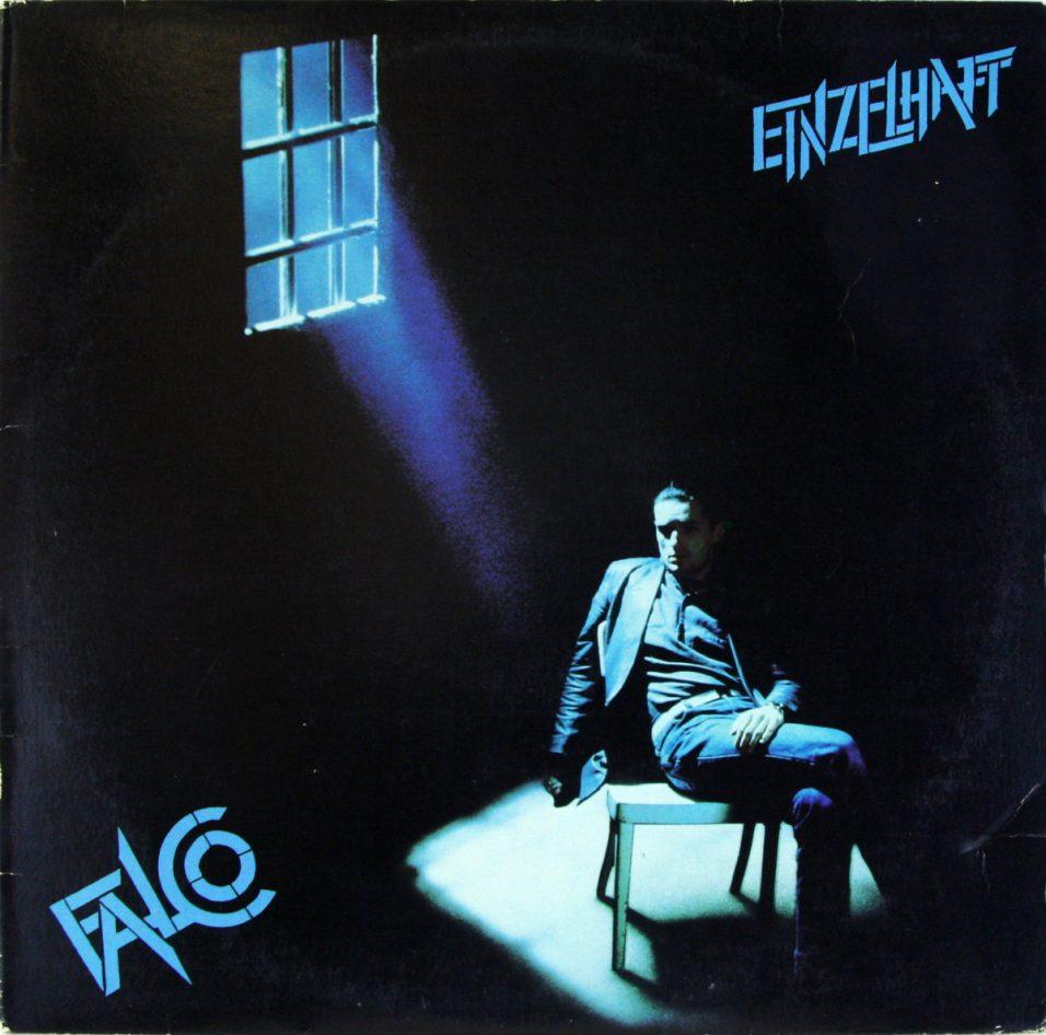 Falco - Falco - Vinyl