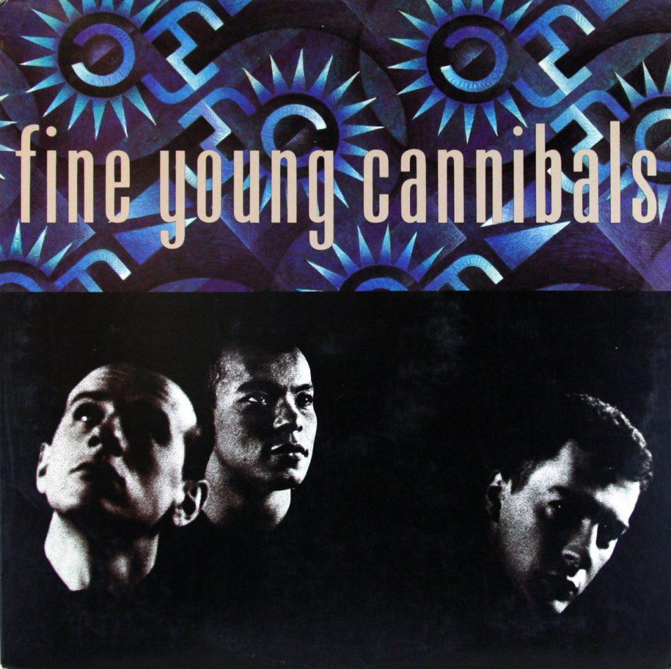 Fine Young Cannibals - Vinyl