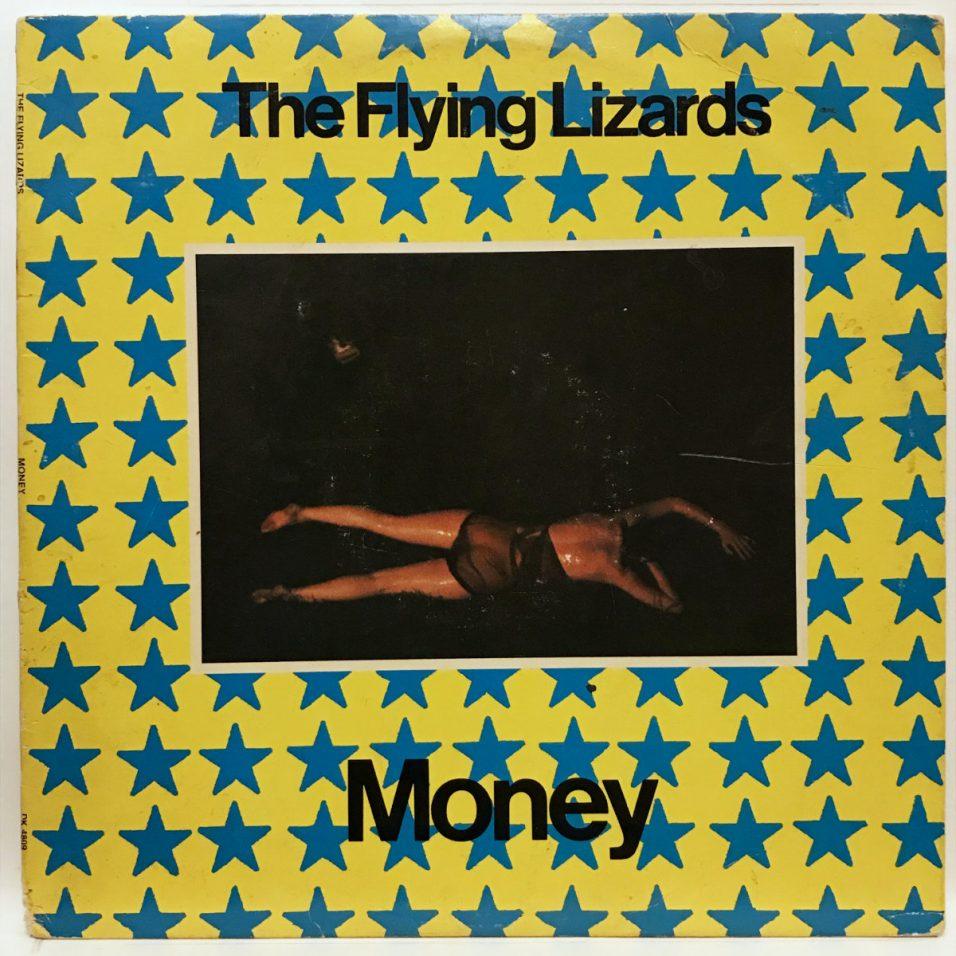 Flying Lizards - Money - Vinyl