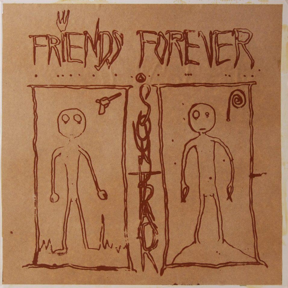 Friends Forever - Soundtrack - Vinyl