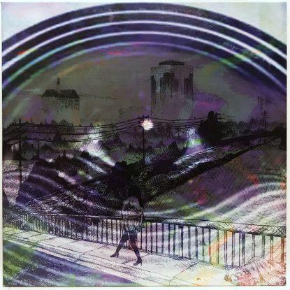 Vivids - Lightless Babylon EP - Vinyl