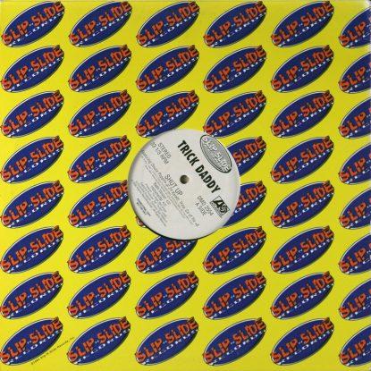 Trick Daddy - Shut Up - Vinyl