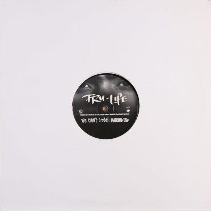True-Life - I Miss You - Vinyl